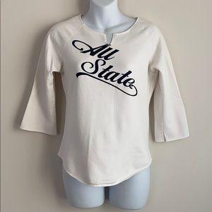 ⭐️Sporty Spice 90s Sweatshirt